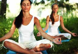Meditaciones Kundalini Yoga
